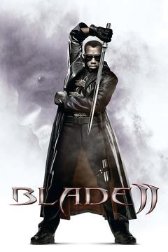 Best Horror Movies of 2002 : Blade II