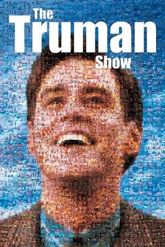 Best Drama Movies of 1998 : The Truman Show