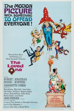 Best Comedy Movies of 1965 : The Loved One