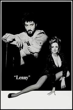 Best Drama Movies of 1974 : Lenny