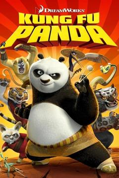 Best Comedy Movies of 2008 : Kung Fu Panda