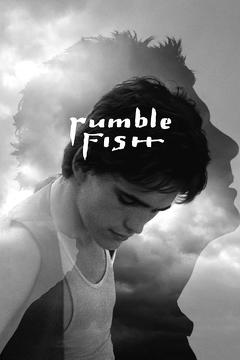 Best Drama Movies of 1983 : Rumble Fish