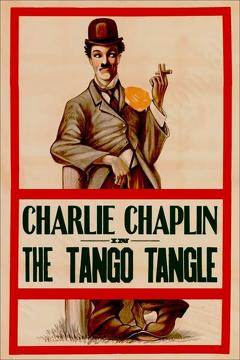 Best Comedy Movies of 1914 : Tango Tangles