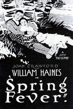 Best Comedy Movies of 1927 : Spring Fever