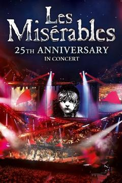 Best Music Movies of 2010 : Les Misérables in Concert - The 25th Anniversary