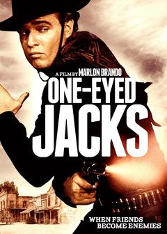 Best Action Movies of 1961 : One-Eyed Jacks