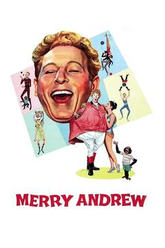 Best Music Movies of 1958 : Merry Andrew