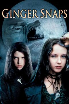 Best Horror Movies of 2000 : Ginger Snaps