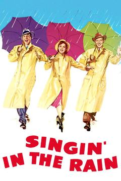 Best Comedy Movies of 1952 : Singin' in the Rain