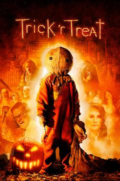 Best Horror Movies of 2007 : Trick 'r Treat