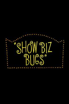Best Animation Movies of 1957 : Show Biz Bugs
