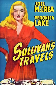 Best Comedy Movies of 1941 : Sullivan's Travels