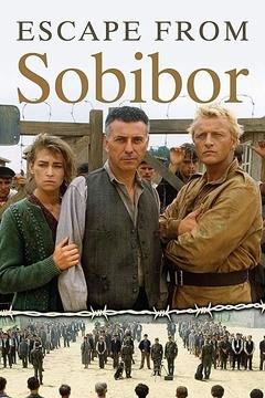 Best Tv Movie Movies of 1987 : Escape from Sobibor
