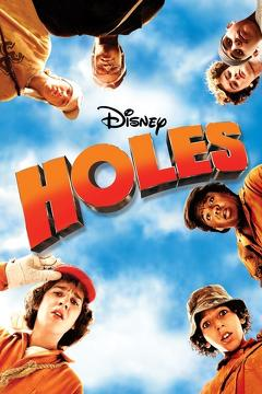 Best Family Movies of 2003 : Holes