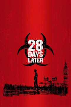 Best Thriller Movies of 2002 : 28 Days Later