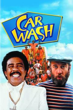 Best Romance Movies of 1976 : Car Wash