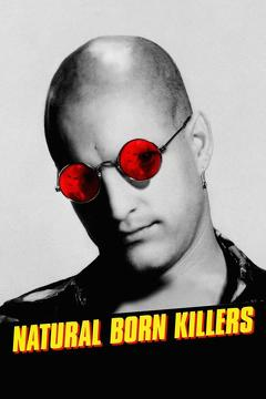 Best Crime Movies of 1994 : Natural Born Killers