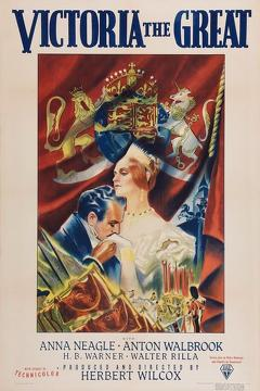 Best History Movies of 1937 : Victoria the Great