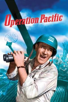 Best Action Movies of 1951 : Operation Pacific