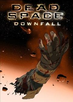 Best Horror Movies of 2008 : Dead Space: Downfall
