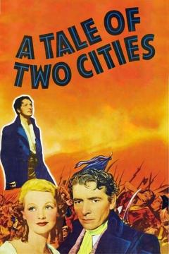 Best Drama Movies of 1935 : A Tale of Two Cities
