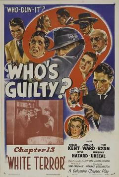 Best Action Movies of 1945 : Who's Guilty?