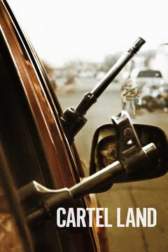 Best Documentary Movies of 2015 : Cartel Land
