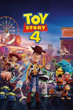 Best Adventure Movies of This Year: Toy Story 4