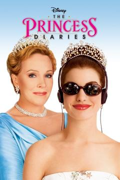 Best Comedy Movies of 2001 : The Princess Diaries