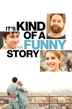 Best Comedy Movies of 2010 : It's Kind of a Funny Story