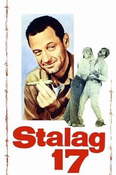Best Movies of 1953 : Stalag 17