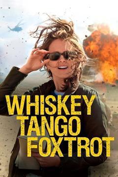 Best War Movies of 2016 : Whiskey Tango Foxtrot