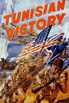 Best Documentary Movies of 1944 : Tunisian Victory