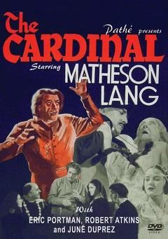 Best History Movies of 1936 : The Cardinal
