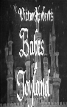Best Fantasy Movies of 1955 : Babes in Toyland