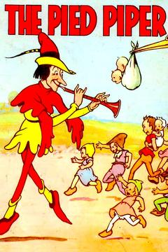 Best Family Movies of 1933 : The Pied Piper