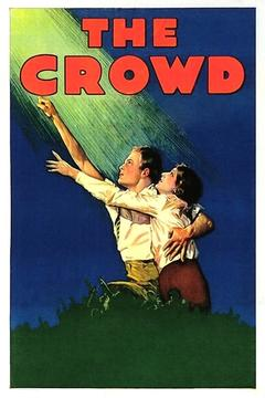Best Movies of 1928 : The Crowd