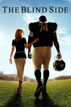 Best Drama Movies of 2009 : The Blind Side