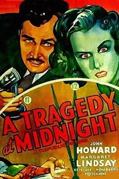 Best Crime Movies of 1942 : A Tragedy at Midnight