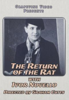 Best Crime Movies of 1929 : The Return of the Rat