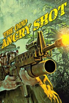 Best War Movies of 1979 : The Odd Angry Shot