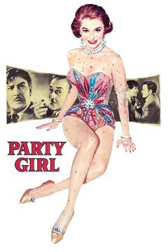 Best Crime Movies of 1958 : Party Girl