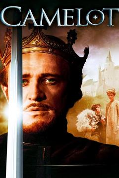 Best Adventure Movies of 1967 : Camelot