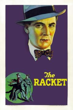 Best Crime Movies of 1928 : The Racket