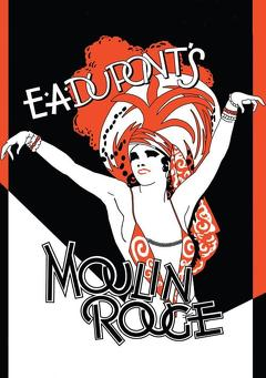Best Music Movies of 1928 : Moulin Rouge