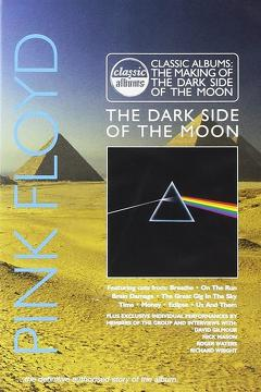 Best Documentary Movies of 2003 : Classic Albums: Pink Floyd - The Dark Side of the Moon