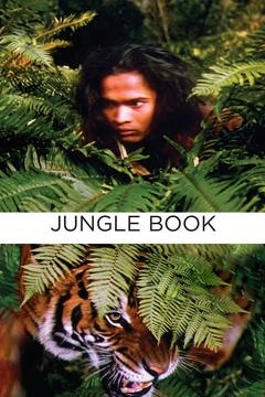 Best Action Movies of 1942 : Jungle Book