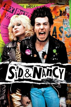 Best Romance Movies of 1986 : Sid & Nancy