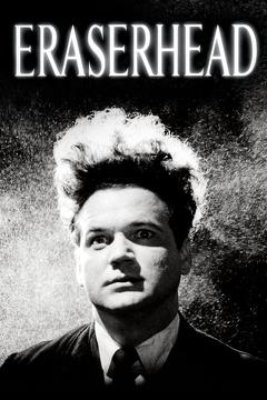 Best Horror Movies of 1978 : Eraserhead