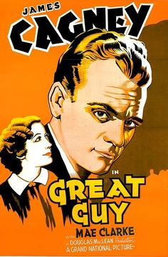 Best Mystery Movies of 1936 : Great Guy